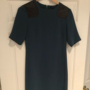 Marc by Marc Jacobs emerald green dress